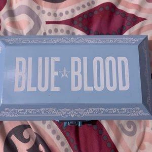 Jeffree Star Blue Blood Palette 💙💙💙